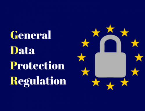 What is GDPR (General Data Protection Regulation)?