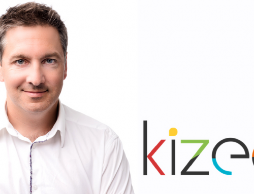 Let's meet Jean-Didier, Support Technician and Developer at Kizeo