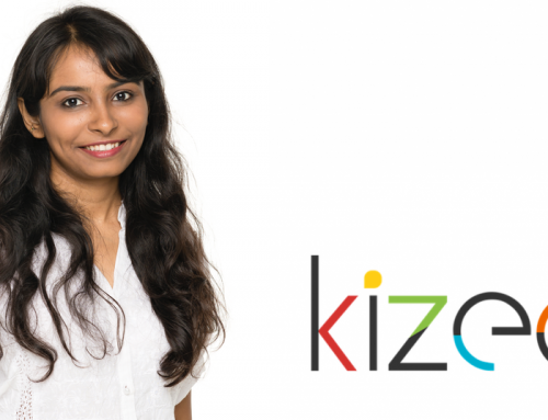 Lets meet: Kavitha, International Marketing and Communication Representative at Kizeo