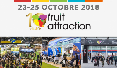 kizeo fruit attraction 2018