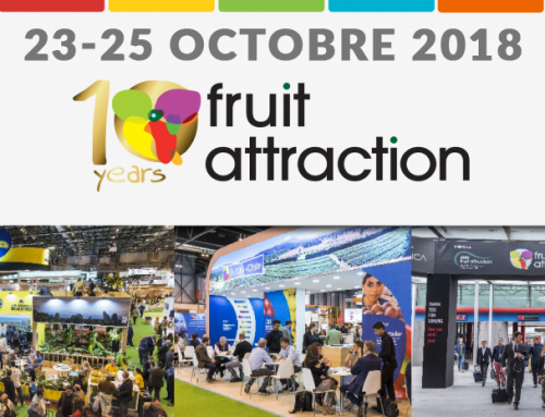 Fruit attraction : Kizeo sera présent au Salon international de l'industrie des fruits et légumes.