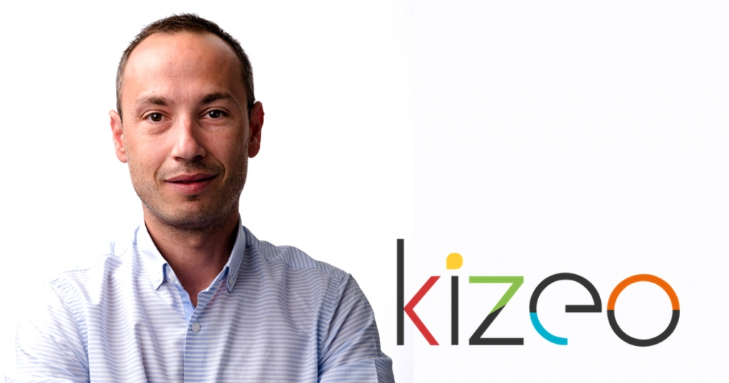 Let's meet Benoît, Sales Manager At Kizeo
