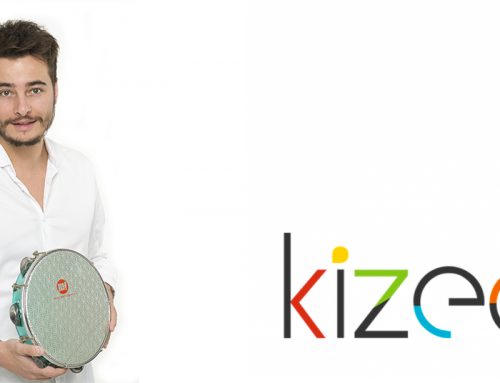 Let's meet Jessé, International Business Advisor at Kizeo