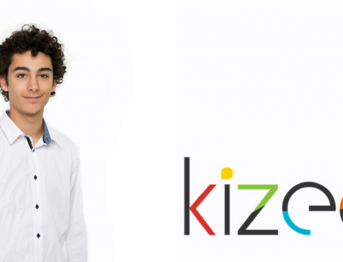 Let's meet Mehdi, Full-Stack Developer Apprentice at Kizeo