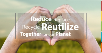 At Kizeo, The environment is at the heart of our priorities