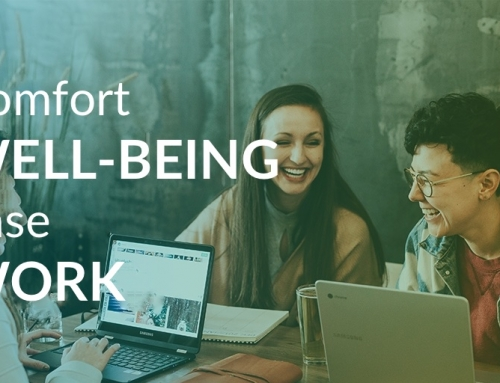 Kizeo's well-being at work policy