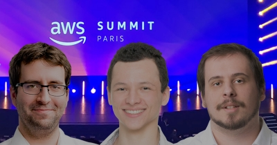 AWS-Summit-Paris-2019