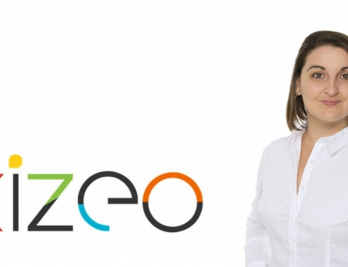 Let's meet Elodie Surel, Sales executive at Kizeo